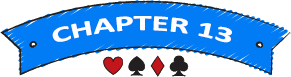 Video Poker - Chapter 13