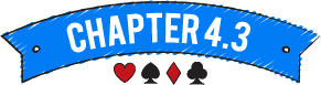 Video Poker - Chapter 4.3