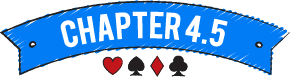 Video Poker - Chapter 4.5