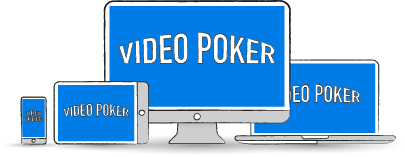 Video Poker - Chapter 7.3