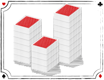 Decks of cards