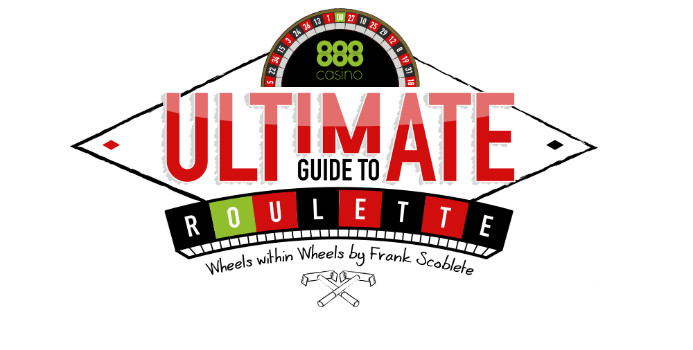 Roulette Wheel - Roulette Strategy Guide