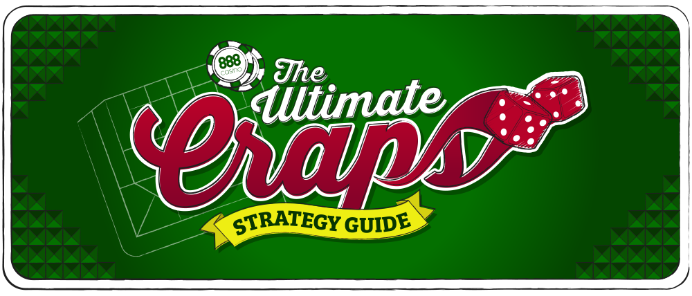 Shooting Dice - The Ultimate Craps Strategy Guide